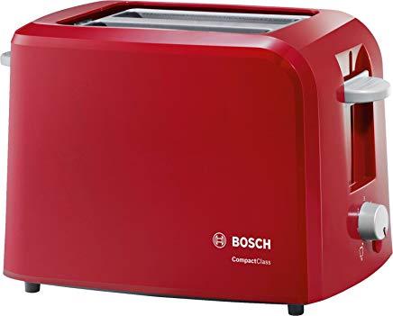 Bosch TAT3A014 Compact Class – Tostadora