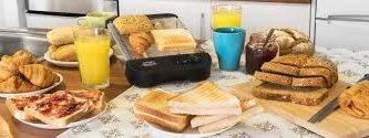 Easy Toast Basic