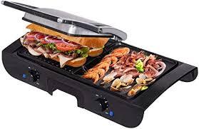 Plancha Sandwichera