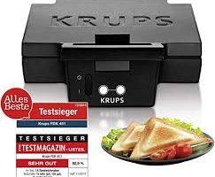 Sandwichera Krups